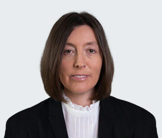 Sarah Sykes